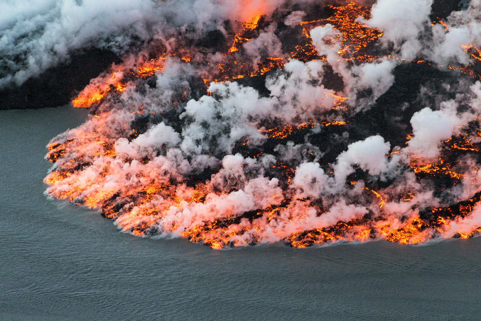 8 вулкан