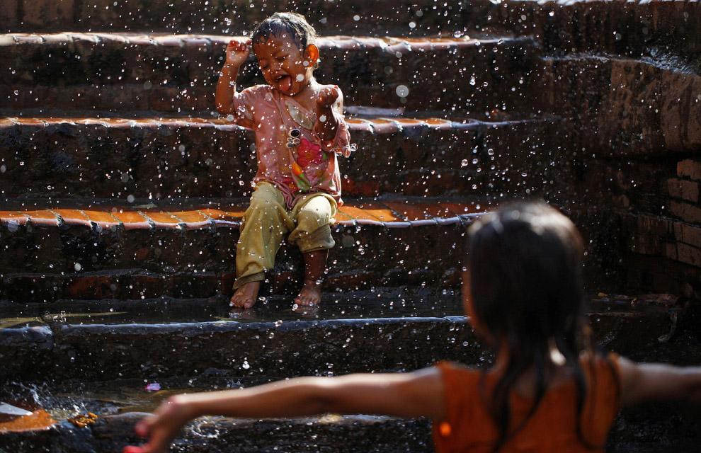 непал сегодня фото